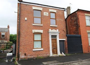 Thumbnail 2 bedroom property for sale in Illingworth Road, Preston