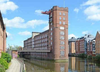 Thumbnail 1 bedroom flat to rent in Rowntree Wharf, Navigation Road, York
