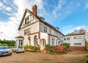 Thumbnail 1 bedroom flat for sale in Milbourne Lane, Esher, Surrey