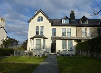 Thumbnail 2 bed flat for sale in Buckley Road, Bangor