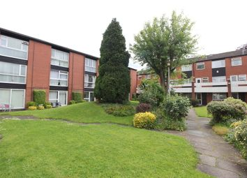 Thumbnail 1 bedroom flat for sale in Ashleigh Gardens, Ashleigh Road, Leicester