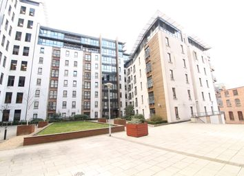 Thumbnail 2 bed flat to rent in The Atrium, Waterfront Plaza, Notitngham