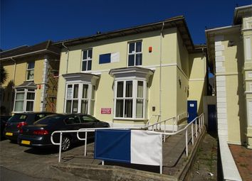Thumbnail Commercial property to let in Office 3 Ground Floor, 4 Queen Victoria Road, Llanelli, Carmarthenshire