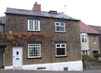Thumbnail 3 bed cottage to rent in Carter Knowle Road, Sheffield