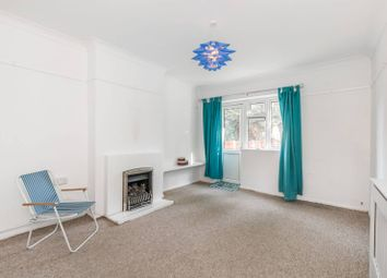 Thumbnail 1 bedroom bungalow for sale in Arundel Close, Stratford