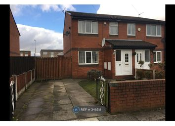 Thumbnail 3 bed semi-detached house to rent in Severn Street, Liverpool