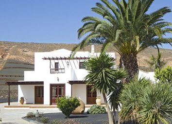 Thumbnail 4 bed country house for sale in Los Valles, Lanzarote, Canary Islands, Spain