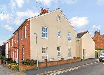 Thumbnail 1 bed maisonette for sale in Heath Road, St Albans, Hertfordshire