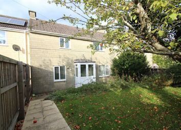 Thumbnail 3 bed terraced house to rent in Pound Close, Semington, Wiltshire
