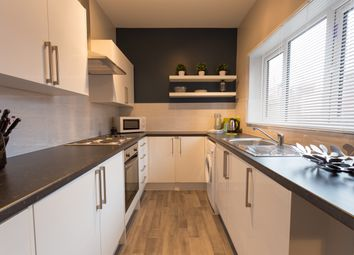 Thumbnail 2 bed shared accommodation to rent in High Street, Grimethorpe, Barnsley