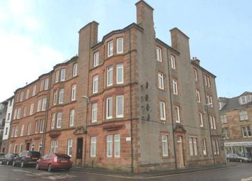 Thumbnail 2 bed flat for sale in Fort Street, Largs, North Ayrshire