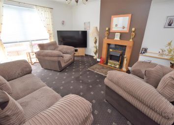 Thumbnail 3 bed terraced house for sale in Gibb Street, Chapelhall