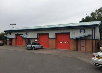 Thumbnail Light industrial to let in Unit F1, Knowle Village Business Park, Mayles Lane, Knowle, Fareham