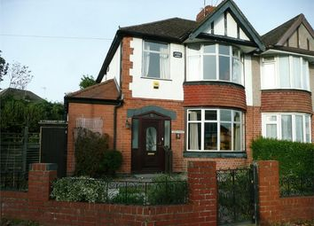 Thumbnail 3 bed semi-detached house to rent in Ulverscroft Road, Cheylesmore, Coventry, West Midlands