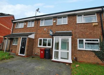 Thumbnail 3 bed mews house for sale in Mytham Road, Little Lever, Bolton
