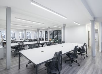 Office to let in Laystall Street, London, UK EC1R