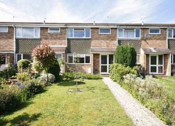 Thumbnail 3 bedroom terraced house for sale in Colwell Drive, Witney