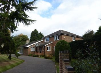 Thumbnail 5 bed detached house for sale in Place Lane, Hartlip, Sittingbourne