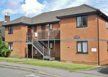 Thumbnail 1 bed flat for sale in Brookman Court, 52-54 Pound Street, Bitterne, Southampton