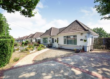 Thumbnail 2 bed bungalow for sale in Woad Lane, Great Coates, Grimsby