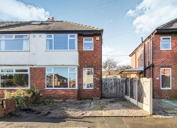 Thumbnail 2 bed semi-detached house for sale in Willans Ave, Rothwell, Leeds