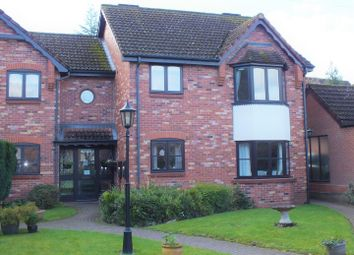 2 bed flat for sale in Stephenson Place, Bewdley DY12