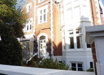 Thumbnail 2 bed flat to rent in Merton Road, Southsea