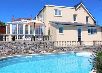 Thumbnail 5 bed detached house for sale in Oxwich, Swansea