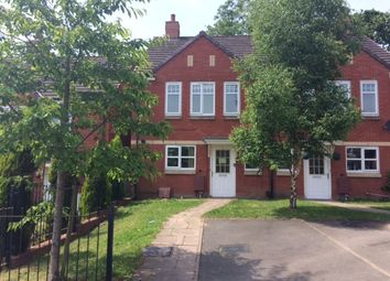 Thumbnail 3 bedroom semi-detached house for sale in 8 Deal Grove, Birmingham