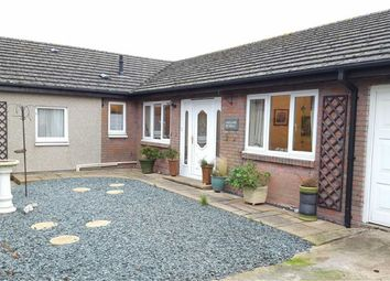 Thumbnail 4 bed detached bungalow for sale in North Road, Aspatria, Wigton