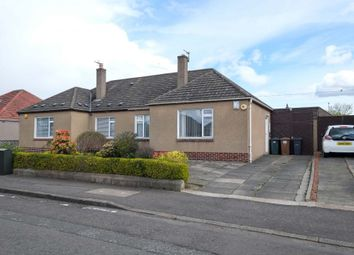 Thumbnail 3 bed semi-detached bungalow for sale in 80 Craigmount Avenue North, Corstorphine, Edinburgh