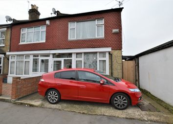Thumbnail 4 bed semi-detached house for sale in Buxton Road, Thornton Heath