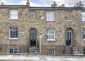 Thumbnail 3 bed terraced house for sale in Dutton Street, London