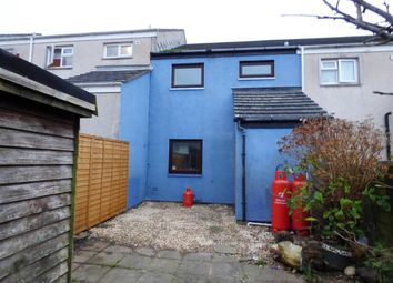 Thumbnail 3 bed terraced house to rent in Sandyke Road, Broad Haven, Haverfordwest