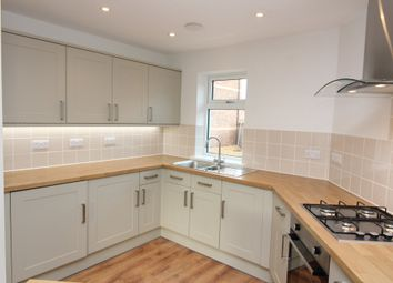 Thumbnail 2 bed flat to rent in Willeys Avenue, Exeter, Exeter, Devon