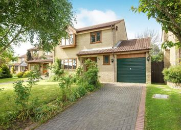 Thumbnail 4 bedroom detached house for sale in Greenway Close, Wincanton