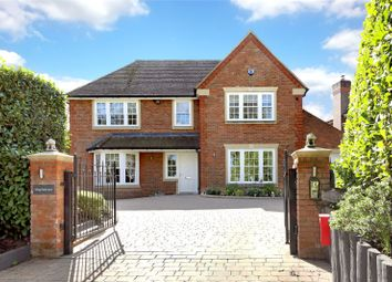 6 bed property for sale in Dodds Lane, Chalfont St. Giles, Buckinghamshire HP8