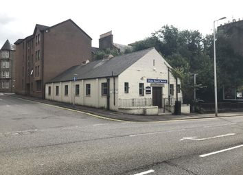 Thumbnail Commercial property for sale in 11 Dens Road, Dundee
