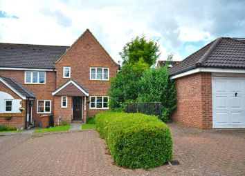 Thumbnail 3 bed property to rent in Horwood Close, Mill End, Rickmansworth