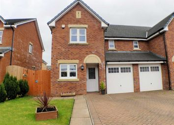 Thumbnail 3 bedroom semi-detached house for sale in Dexter Court, Highfield Manor, East Kilbride