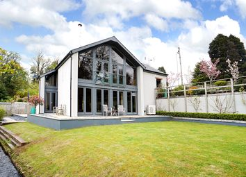 Thumbnail 3 bed link-detached house for sale in Tarn Road, Brampton