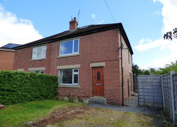 Thumbnail 2 bed semi-detached house for sale in Wilson Drive, Outwood
