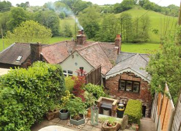 Thumbnail 3 bed cottage for sale in Drakelow Lane, Wolverley