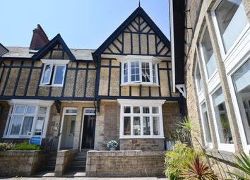 Thumbnail 3 bed terraced house for sale in Chyandour Square, Penzance
