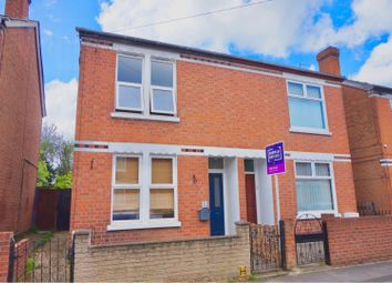 Thumbnail 3 bedroom semi-detached house for sale in Clevedon Road, Gloucester