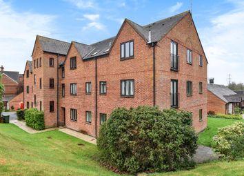 Thumbnail 1 bedroom flat to rent in Farmoor, Oxford