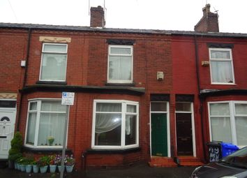 Thumbnail 2 bed terraced house for sale in Newland Street, Manchester