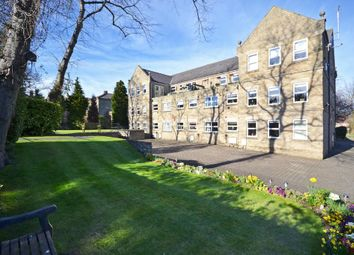 Thumbnail 2 bed flat to rent in Prospect Place, New Street, Ossett