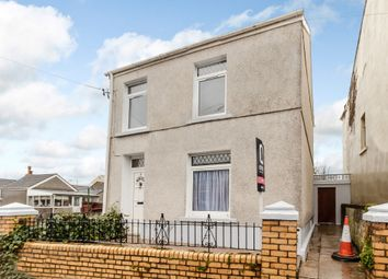 Thumbnail 3 bedroom detached house for sale in Talbot Street, Gowerton, Swansea