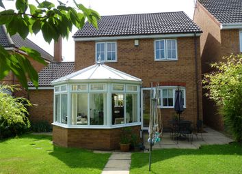 Thumbnail 3 bed detached house to rent in Twickenham Way, Binley, Coventry, West Midlands